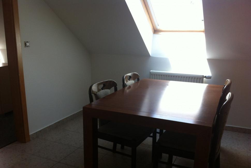 jídlena byt