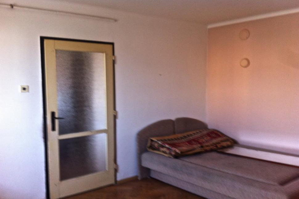 ložnice před úpravou pronájem bytu pardubice
